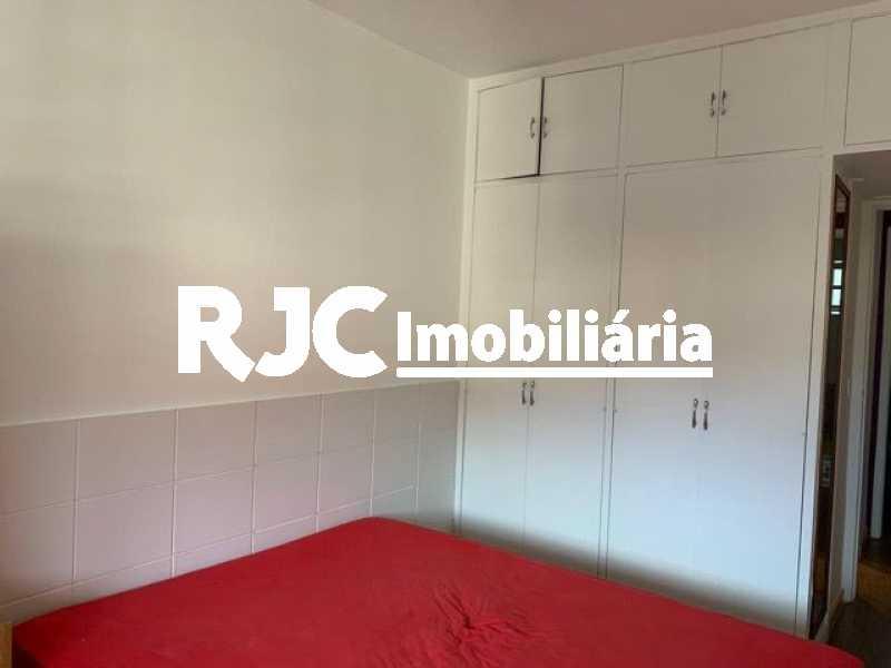 08 - Apartamento 2 quartos à venda Botafogo, Rio de Janeiro - R$ 1.000.000 - MBAP25292 - 9