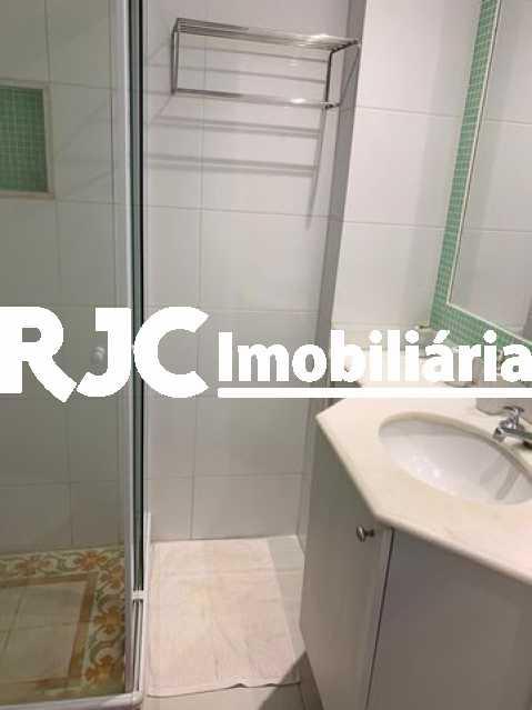 09 - Apartamento 2 quartos à venda Botafogo, Rio de Janeiro - R$ 1.000.000 - MBAP25292 - 10
