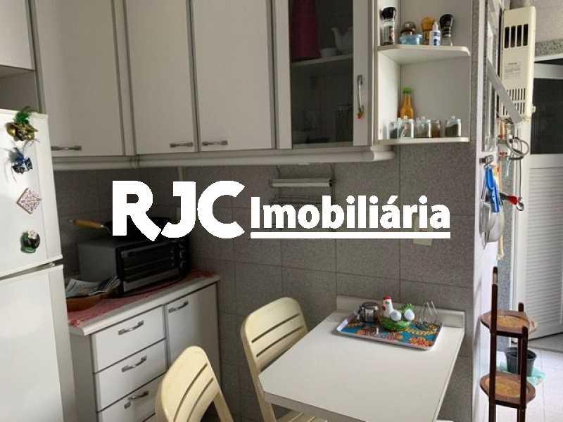 10 - Apartamento 2 quartos à venda Botafogo, Rio de Janeiro - R$ 1.000.000 - MBAP25292 - 11