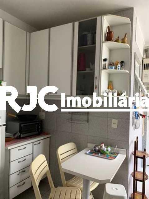 11 - Apartamento 2 quartos à venda Botafogo, Rio de Janeiro - R$ 1.000.000 - MBAP25292 - 12