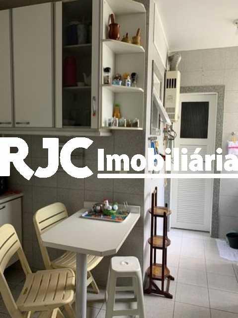 12 - Apartamento 2 quartos à venda Botafogo, Rio de Janeiro - R$ 1.000.000 - MBAP25292 - 13