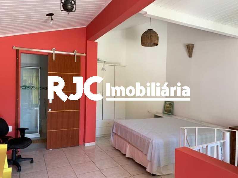 14 - Apartamento 2 quartos à venda Botafogo, Rio de Janeiro - R$ 1.000.000 - MBAP25292 - 15