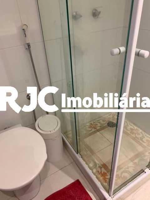 15.1 - Apartamento 2 quartos à venda Botafogo, Rio de Janeiro - R$ 1.000.000 - MBAP25292 - 16