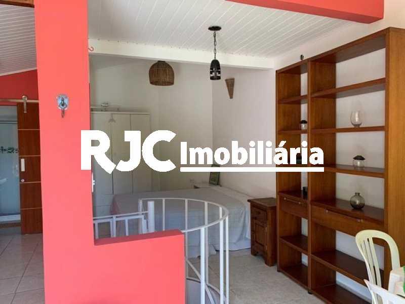 15 - Apartamento 2 quartos à venda Botafogo, Rio de Janeiro - R$ 1.000.000 - MBAP25292 - 17