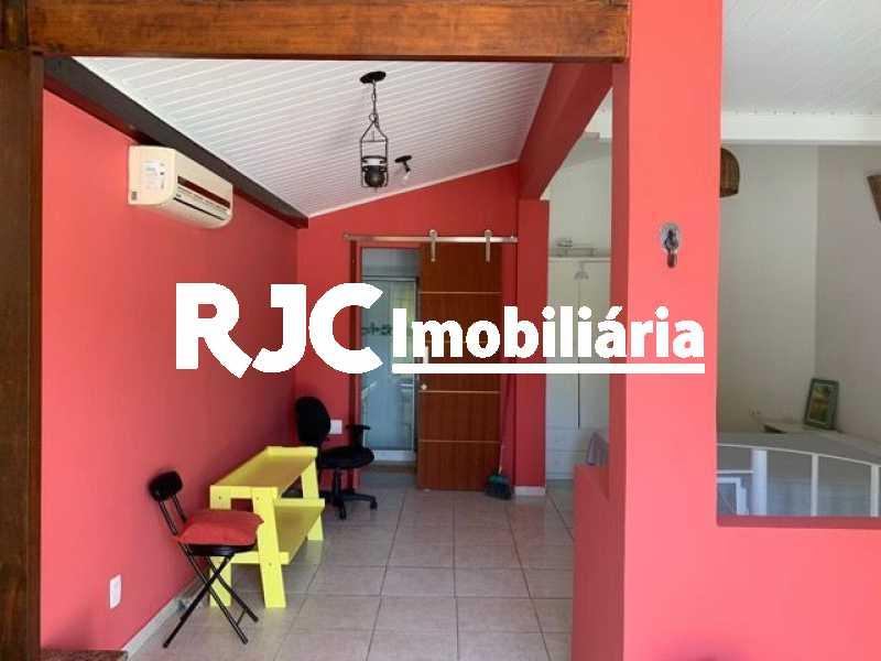16 - Apartamento 2 quartos à venda Botafogo, Rio de Janeiro - R$ 1.000.000 - MBAP25292 - 18