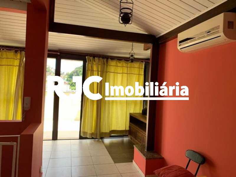 17 - Apartamento 2 quartos à venda Botafogo, Rio de Janeiro - R$ 1.000.000 - MBAP25292 - 19