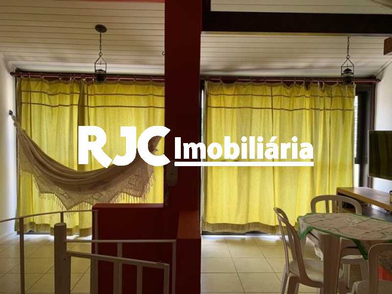 18 - Apartamento 2 quartos à venda Botafogo, Rio de Janeiro - R$ 1.000.000 - MBAP25292 - 20