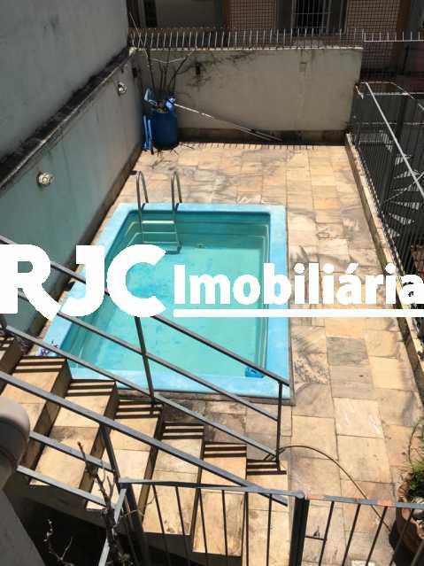 IMG-20210202-WA0047 - Casa 4 quartos à venda Maracanã, Rio de Janeiro - R$ 1.000.000 - MBCA40186 - 4