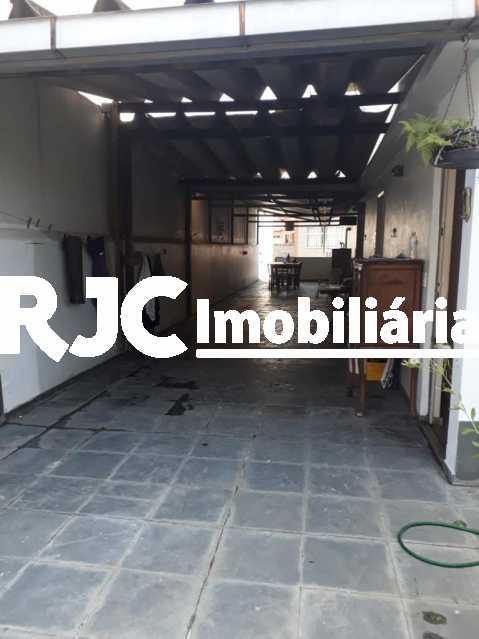 IMG-20210202-WA0053 - Casa 4 quartos à venda Maracanã, Rio de Janeiro - R$ 1.000.000 - MBCA40186 - 1