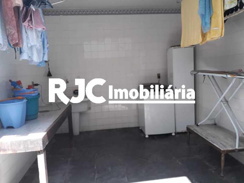 IMG-20210202-WA0060 - Casa 4 quartos à venda Maracanã, Rio de Janeiro - R$ 1.000.000 - MBCA40186 - 20
