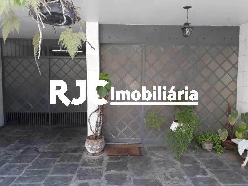 IMG-20210202-WA0082 - Casa 4 quartos à venda Maracanã, Rio de Janeiro - R$ 1.000.000 - MBCA40186 - 31