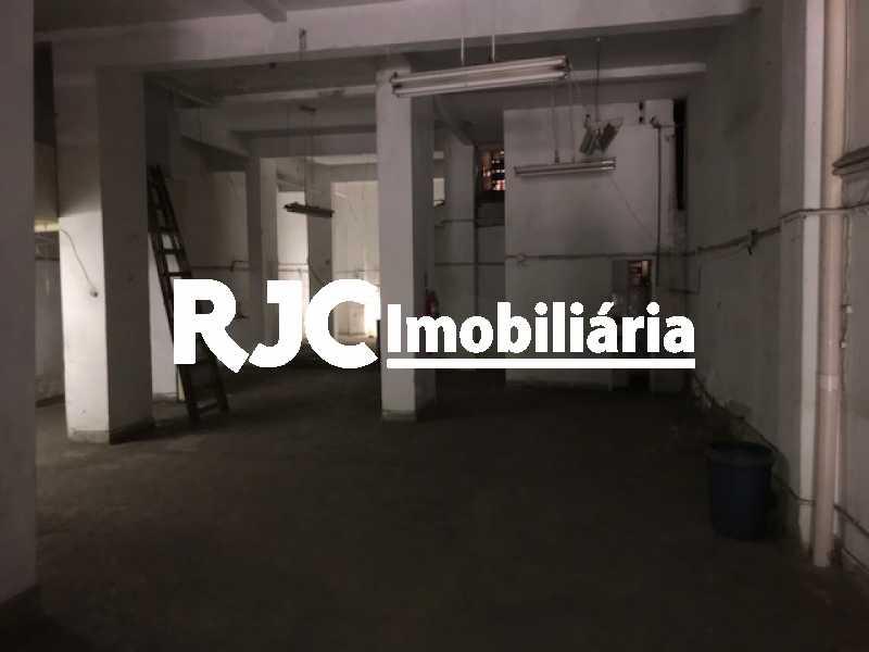 1 - Loja 180m² à venda Tijuca, Rio de Janeiro - R$ 850.000 - MBLJ00070 - 1