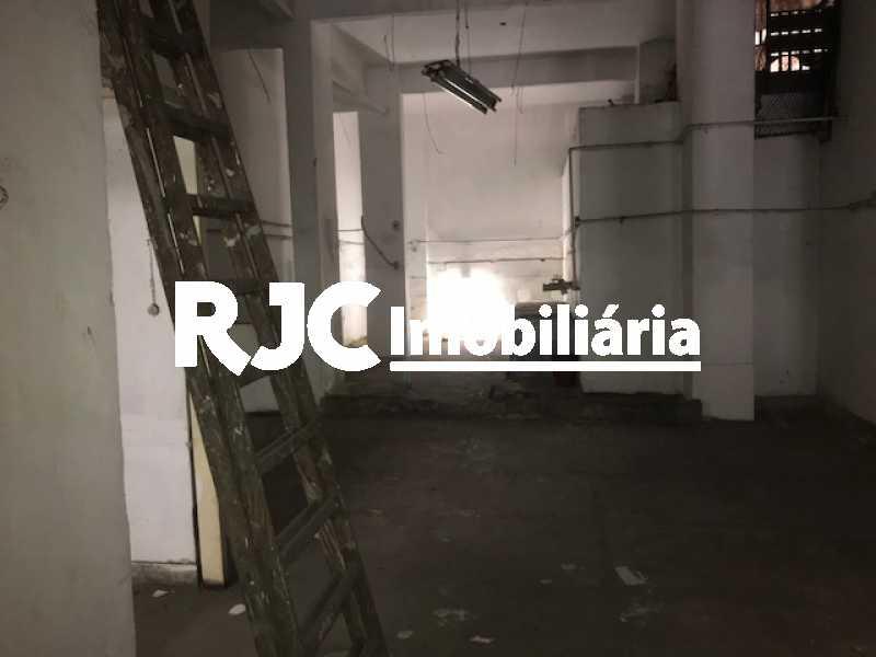 2 - Loja 180m² à venda Tijuca, Rio de Janeiro - R$ 850.000 - MBLJ00070 - 3