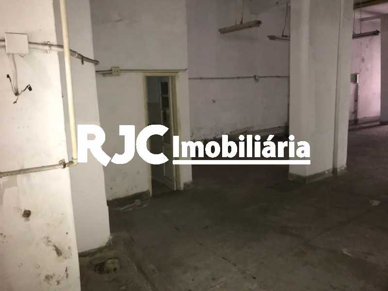 5 - Loja 180m² à venda Tijuca, Rio de Janeiro - R$ 850.000 - MBLJ00070 - 6