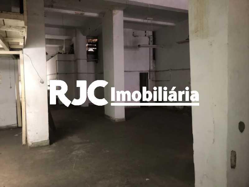 8 - Loja 180m² à venda Tijuca, Rio de Janeiro - R$ 850.000 - MBLJ00070 - 9