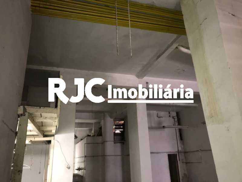 9 - Loja 180m² à venda Tijuca, Rio de Janeiro - R$ 850.000 - MBLJ00070 - 10