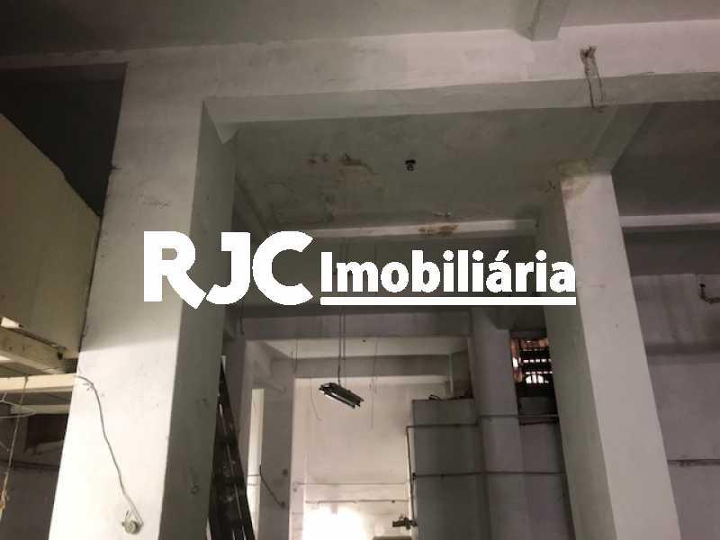 10 - Loja 180m² à venda Tijuca, Rio de Janeiro - R$ 850.000 - MBLJ00070 - 11