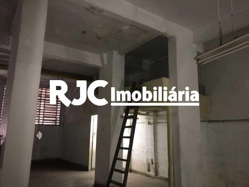 12 - Loja 180m² à venda Tijuca, Rio de Janeiro - R$ 850.000 - MBLJ00070 - 13