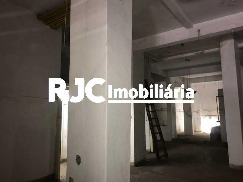 14 - Loja 180m² à venda Tijuca, Rio de Janeiro - R$ 850.000 - MBLJ00070 - 15