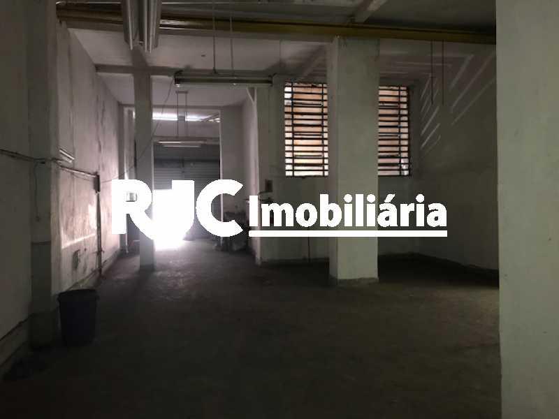 15 - Loja 180m² à venda Tijuca, Rio de Janeiro - R$ 850.000 - MBLJ00070 - 16