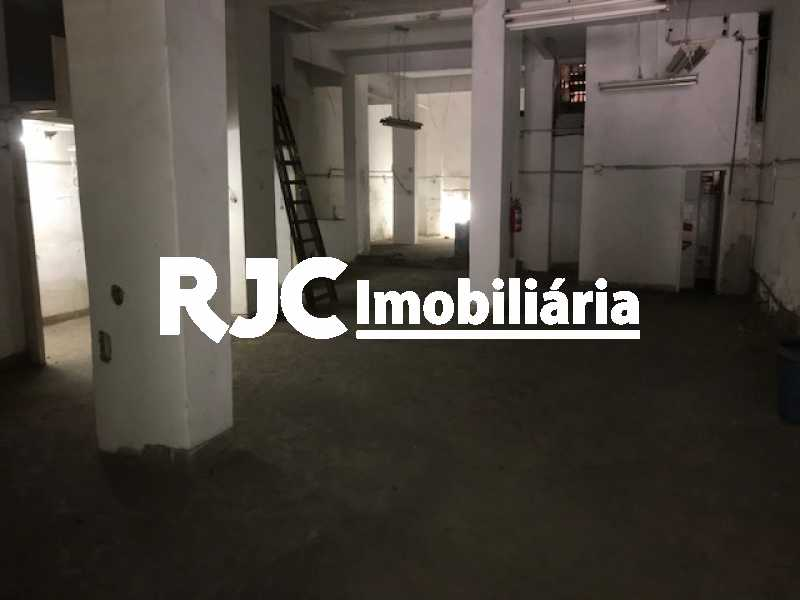 16 - Loja 180m² à venda Tijuca, Rio de Janeiro - R$ 850.000 - MBLJ00070 - 17