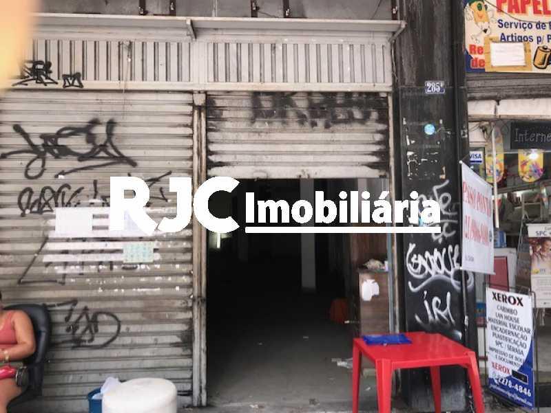 17 - Loja 180m² à venda Tijuca, Rio de Janeiro - R$ 850.000 - MBLJ00070 - 18