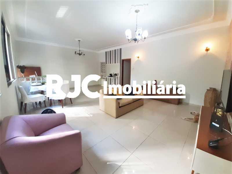 1 - Casa 2 quartos à venda Maracanã, Rio de Janeiro - R$ 800.000 - MBCA20075 - 1