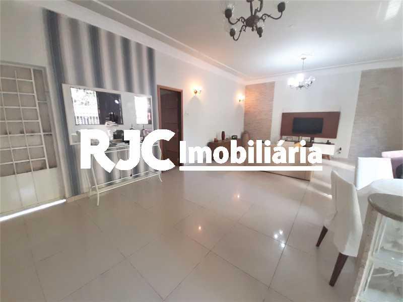 2 - Casa 2 quartos à venda Maracanã, Rio de Janeiro - R$ 800.000 - MBCA20075 - 3