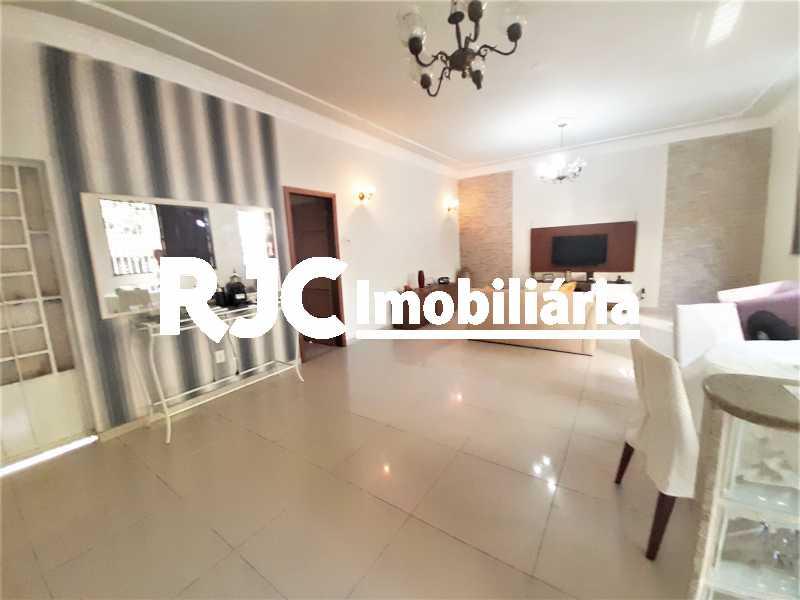 3 - Casa 2 quartos à venda Maracanã, Rio de Janeiro - R$ 800.000 - MBCA20075 - 4