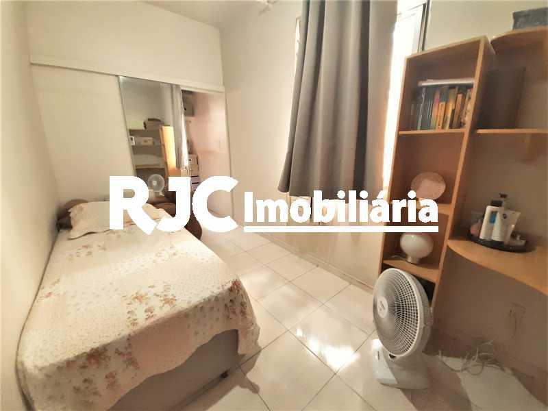 4 - Casa 2 quartos à venda Maracanã, Rio de Janeiro - R$ 800.000 - MBCA20075 - 5