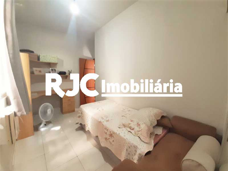 5 - Casa 2 quartos à venda Maracanã, Rio de Janeiro - R$ 800.000 - MBCA20075 - 6