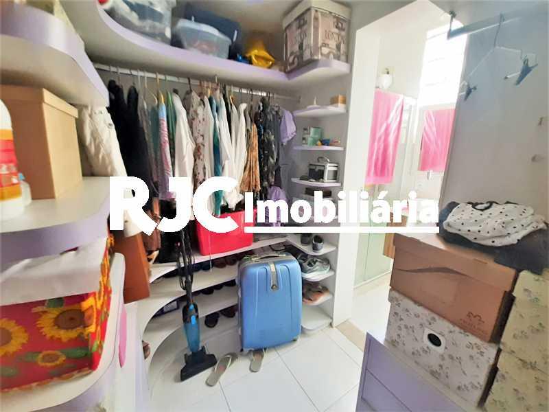 6 - Casa 2 quartos à venda Maracanã, Rio de Janeiro - R$ 800.000 - MBCA20075 - 7