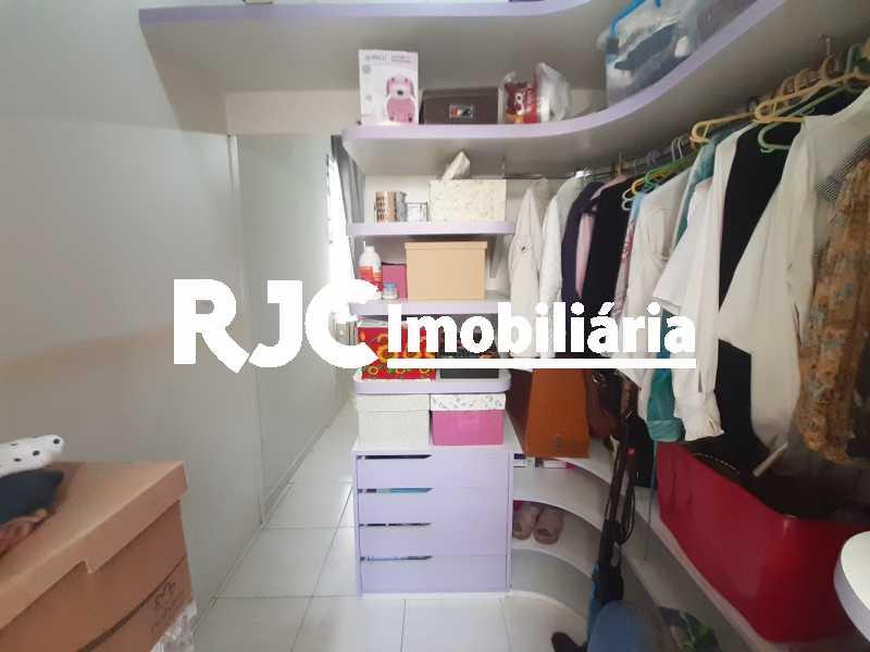 7 - Casa 2 quartos à venda Maracanã, Rio de Janeiro - R$ 800.000 - MBCA20075 - 8