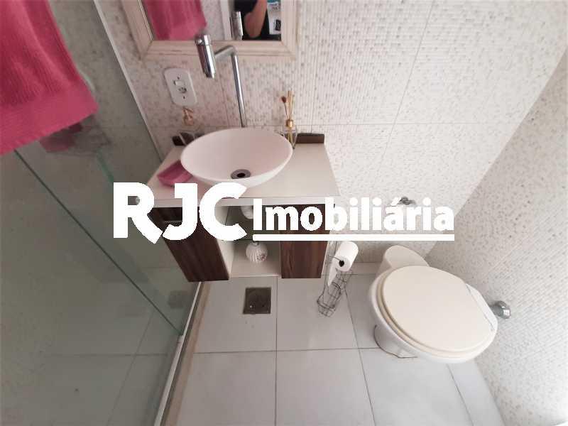 8 - Casa 2 quartos à venda Maracanã, Rio de Janeiro - R$ 800.000 - MBCA20075 - 9