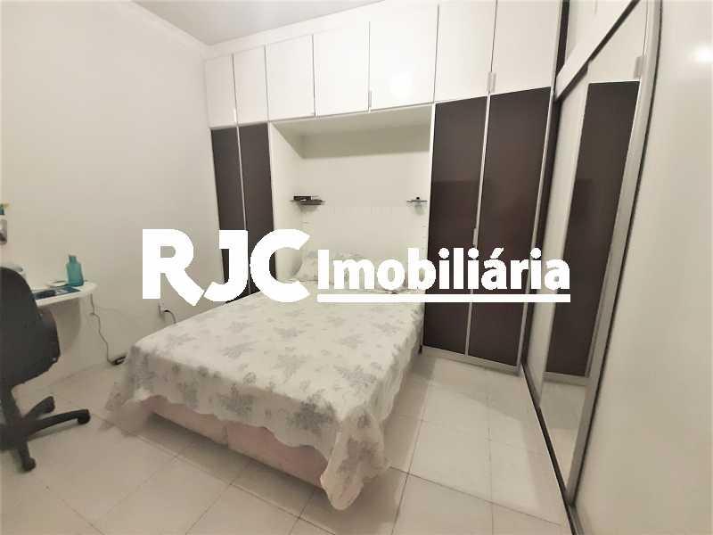 9 - Casa 2 quartos à venda Maracanã, Rio de Janeiro - R$ 800.000 - MBCA20075 - 10
