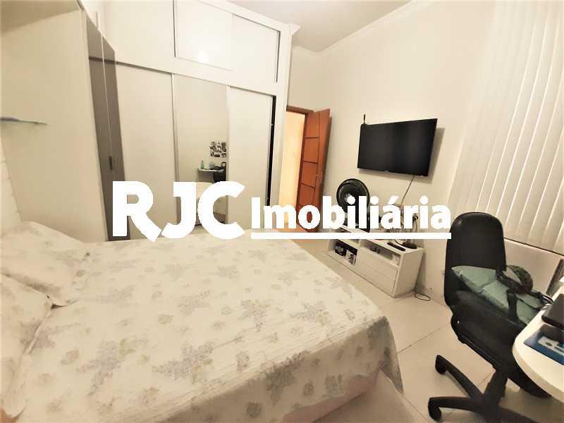 10 - Casa 2 quartos à venda Maracanã, Rio de Janeiro - R$ 800.000 - MBCA20075 - 11