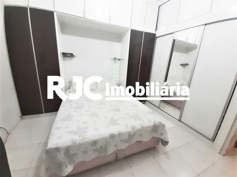 11 - Casa 2 quartos à venda Maracanã, Rio de Janeiro - R$ 800.000 - MBCA20075 - 12