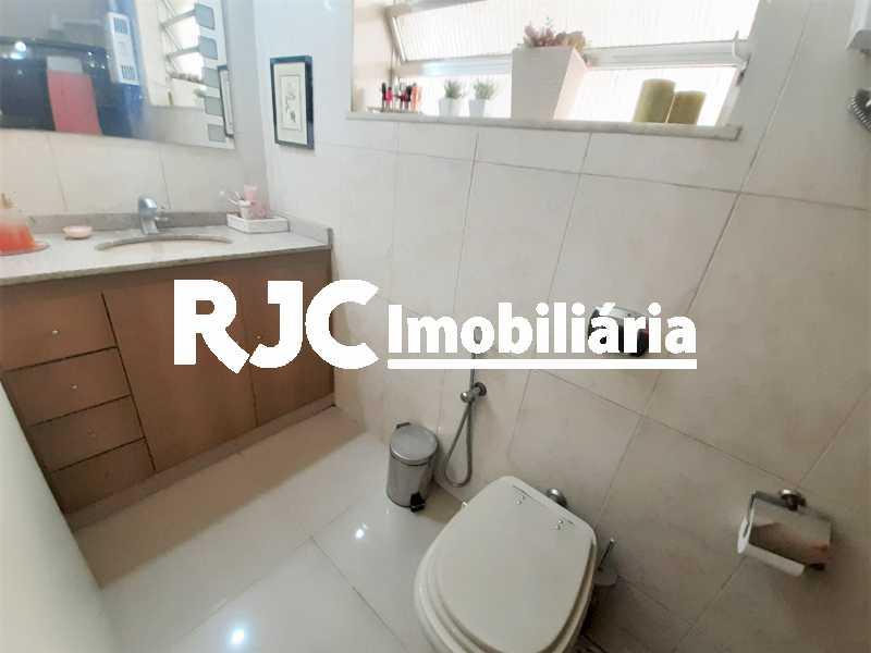 12 - Casa 2 quartos à venda Maracanã, Rio de Janeiro - R$ 800.000 - MBCA20075 - 13