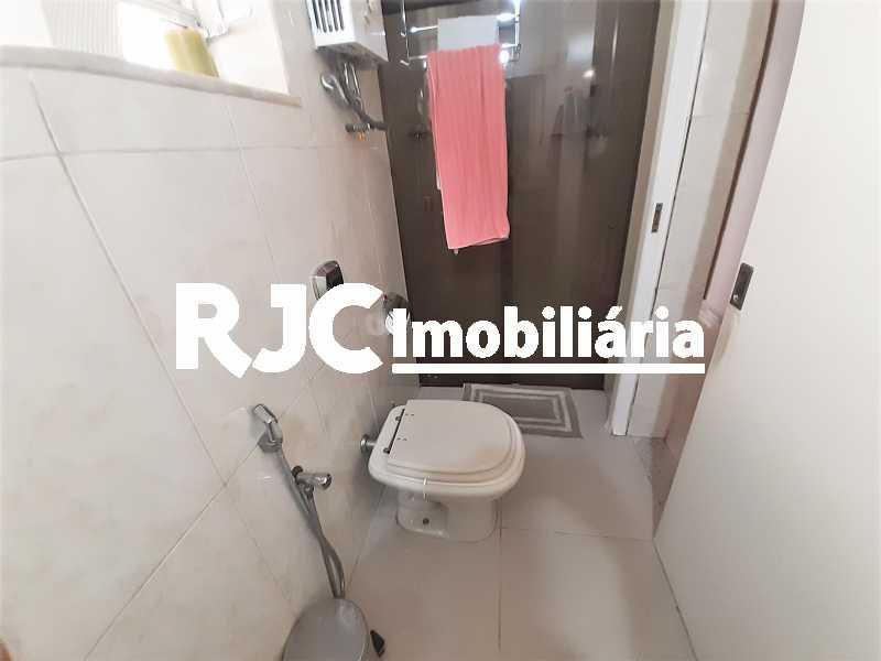 13 - Casa 2 quartos à venda Maracanã, Rio de Janeiro - R$ 800.000 - MBCA20075 - 14
