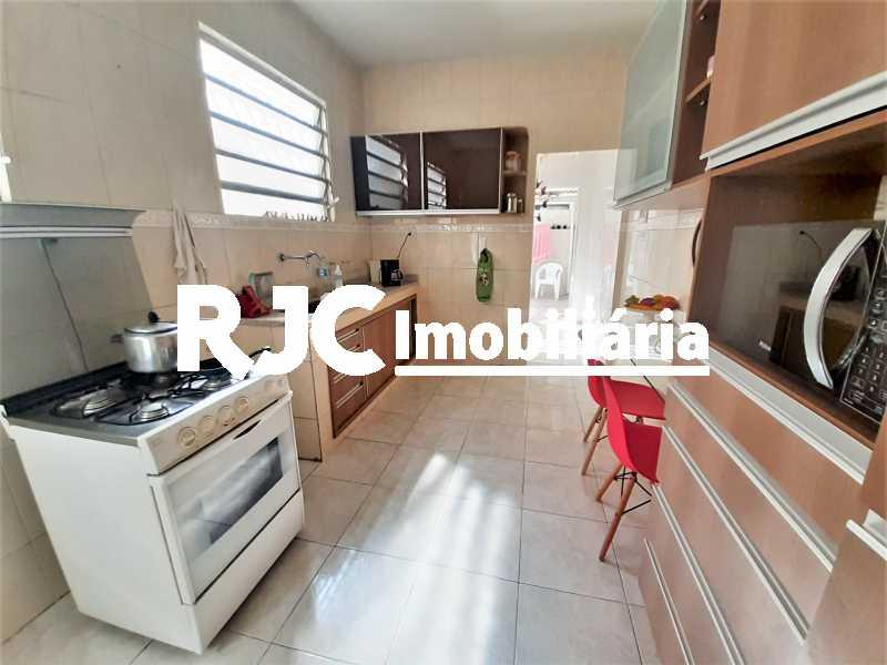 14 - Casa 2 quartos à venda Maracanã, Rio de Janeiro - R$ 800.000 - MBCA20075 - 15