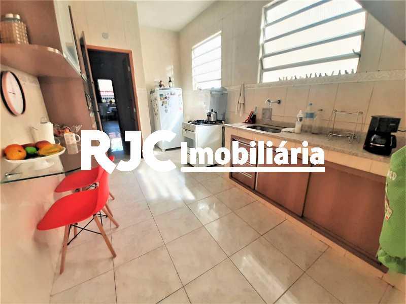 15 - Casa 2 quartos à venda Maracanã, Rio de Janeiro - R$ 800.000 - MBCA20075 - 16