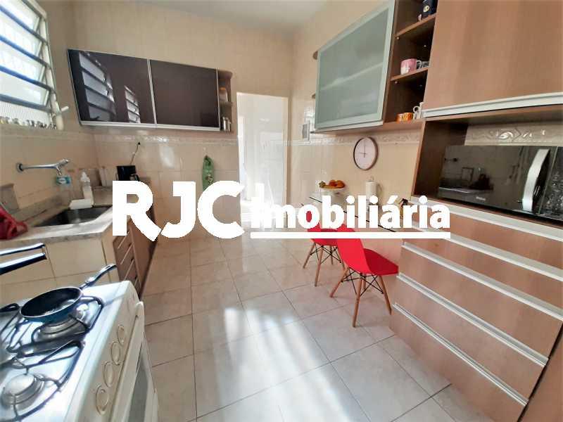 16 - Casa 2 quartos à venda Maracanã, Rio de Janeiro - R$ 800.000 - MBCA20075 - 17