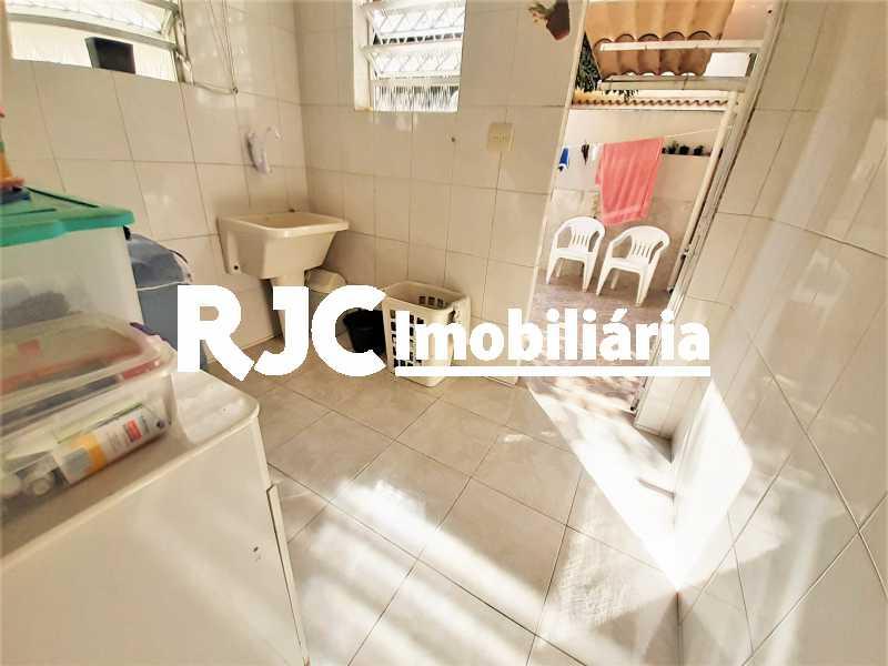 17 - Casa 2 quartos à venda Maracanã, Rio de Janeiro - R$ 800.000 - MBCA20075 - 18