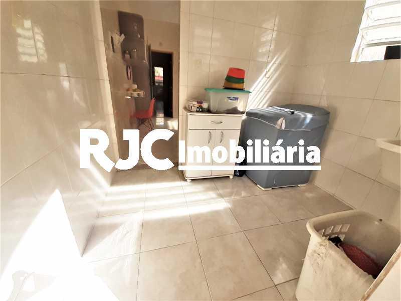 18 - Casa 2 quartos à venda Maracanã, Rio de Janeiro - R$ 800.000 - MBCA20075 - 19
