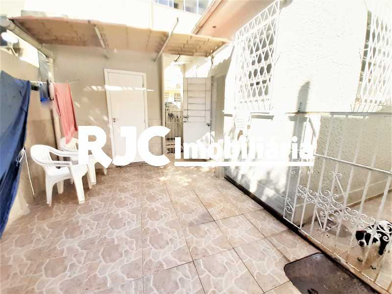 20 - Casa 2 quartos à venda Maracanã, Rio de Janeiro - R$ 800.000 - MBCA20075 - 21