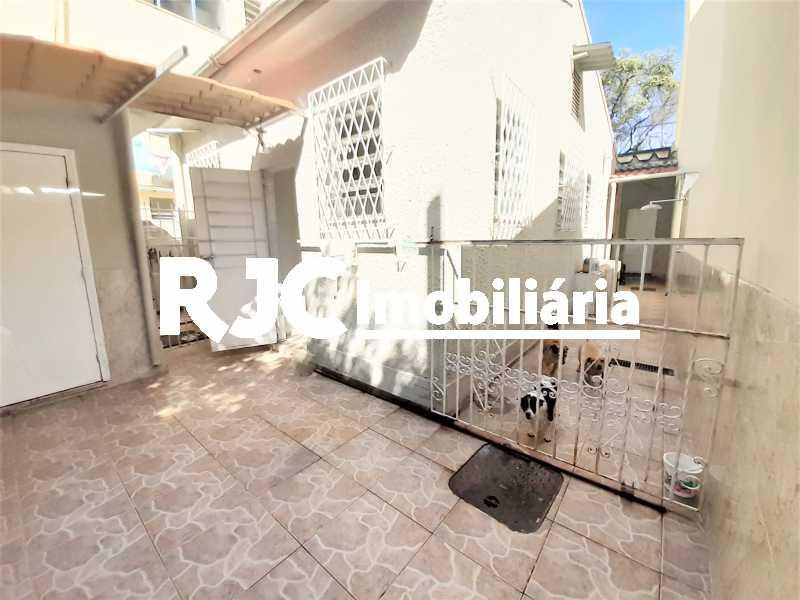 21 - Casa 2 quartos à venda Maracanã, Rio de Janeiro - R$ 800.000 - MBCA20075 - 22