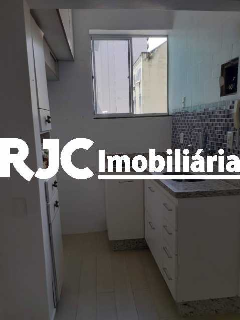 IMG-20210204-WA0034 - Apartamento 1 quarto à venda Grajaú, Rio de Janeiro - R$ 120.000 - MBAP10959 - 18