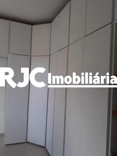 IMG-20210204-WA0035 - Apartamento 1 quarto à venda Grajaú, Rio de Janeiro - R$ 120.000 - MBAP10959 - 6