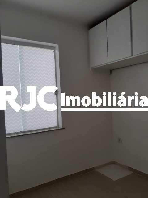 IMG-20210204-WA0036 - Apartamento 1 quarto à venda Grajaú, Rio de Janeiro - R$ 120.000 - MBAP10959 - 4