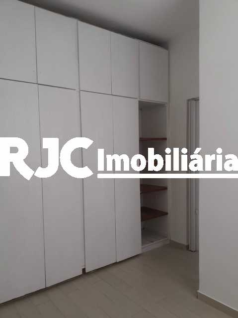 IMG-20210204-WA0037 - Apartamento 1 quarto à venda Grajaú, Rio de Janeiro - R$ 120.000 - MBAP10959 - 5